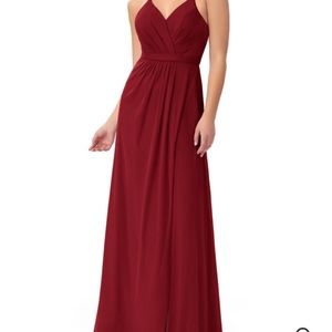 Azazie Dresses - Azazie Bridesmaid dress